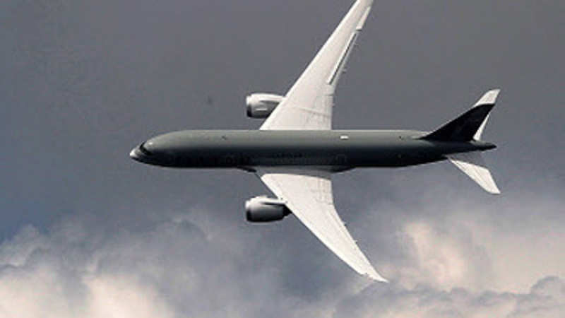IATA paints a robust picture for global aviation industry