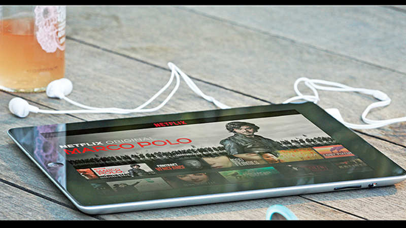 Six things you don't know about Netflix - The Economic Times