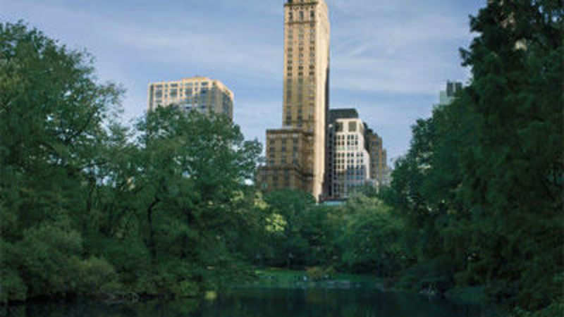 The Pierre: New York's Taj - The Economic Times