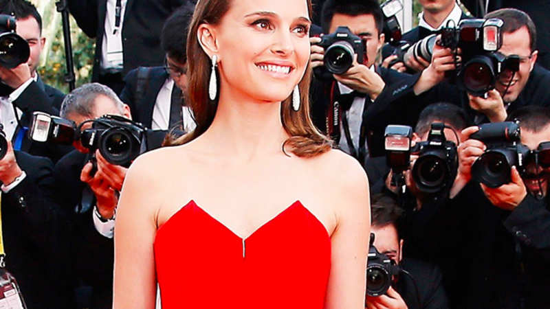 Natalie Portman to play Jacqueline Kennedy in new film - The