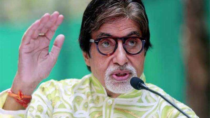 Amitabh Bachchan faces network issue with Vodafone, Reliance