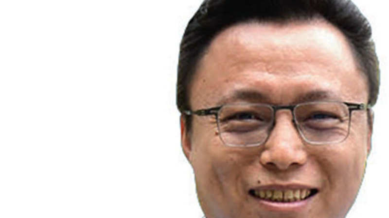It pays to back Paytm in India: Eric Jing, Ant Financial