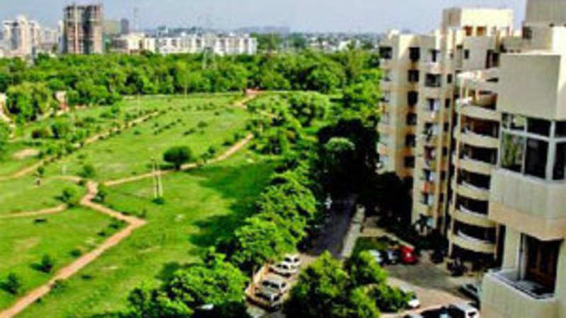 Realty boom in Manesar: Real estate market growing at a frenzied