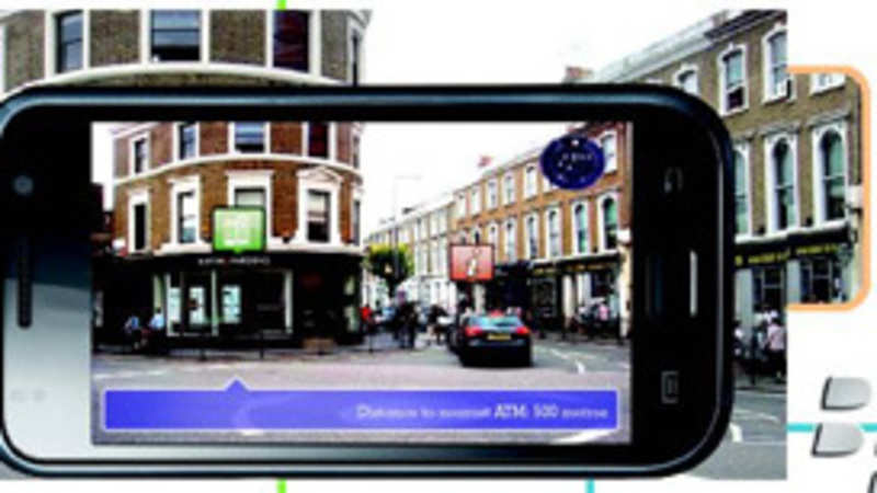 Augmented Reality and the apps to demonstrate the technology