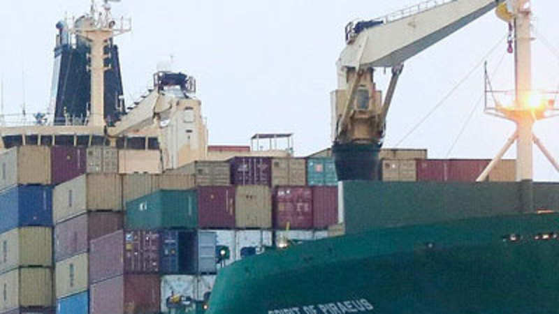 Industry criticises container terminal handling charges hike - The