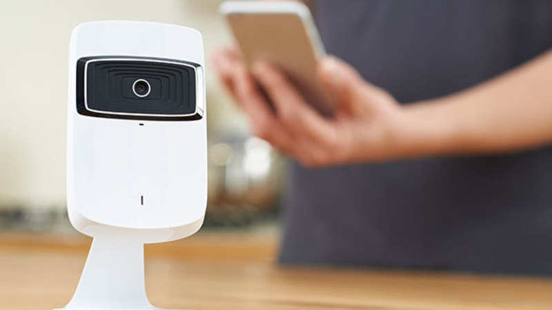 Use your old Android phone as a home security camera