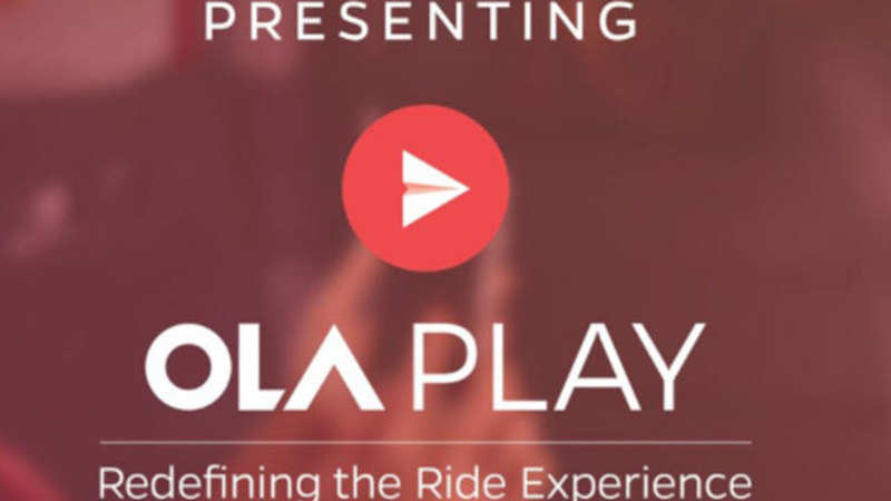 Ola Play: Ola ties up with YuppTV, users can now watch live