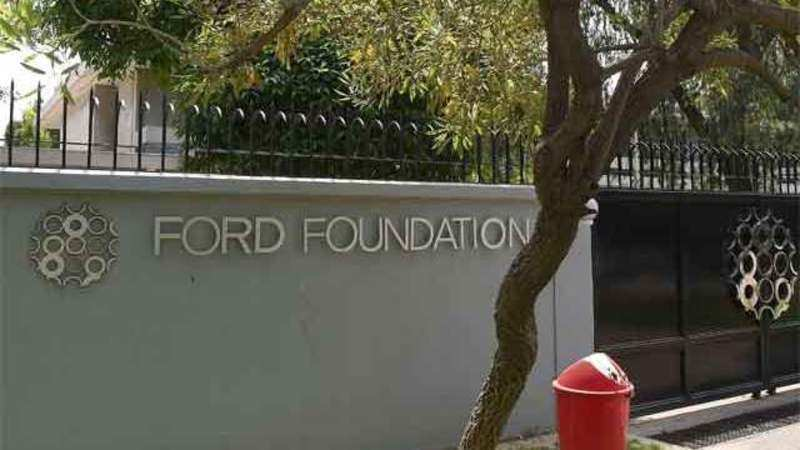 Ford Foundation issue: US expresses concern, seeks