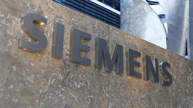 siemens: Siemens plans thousands of job cuts in Power & Gas: Report