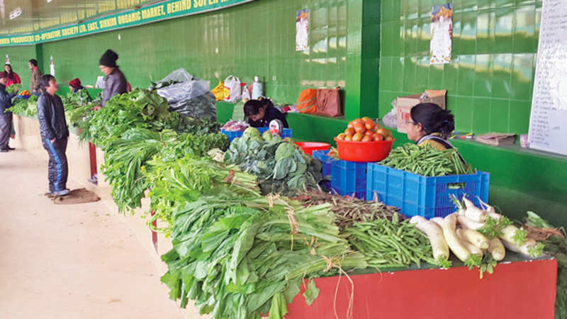 How Sikkim could offer lessons to other states in organic farming