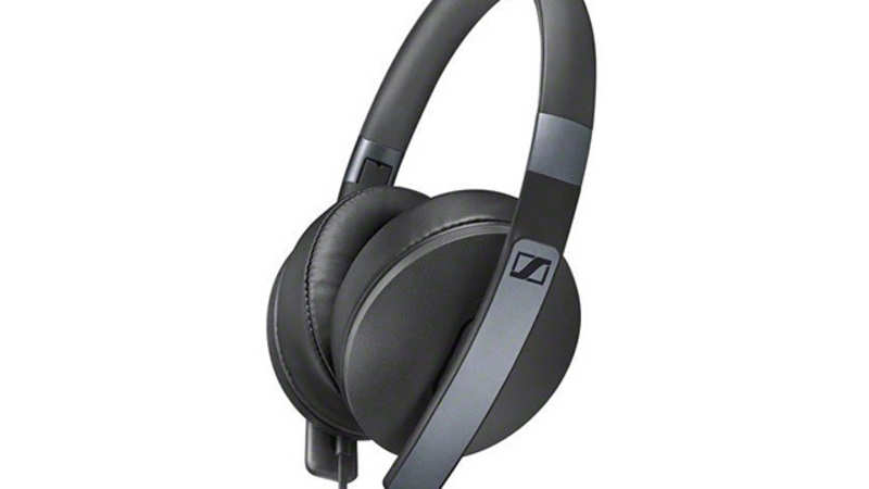 headphones: Sennheiser HD 4 20s review: No-nonsense design