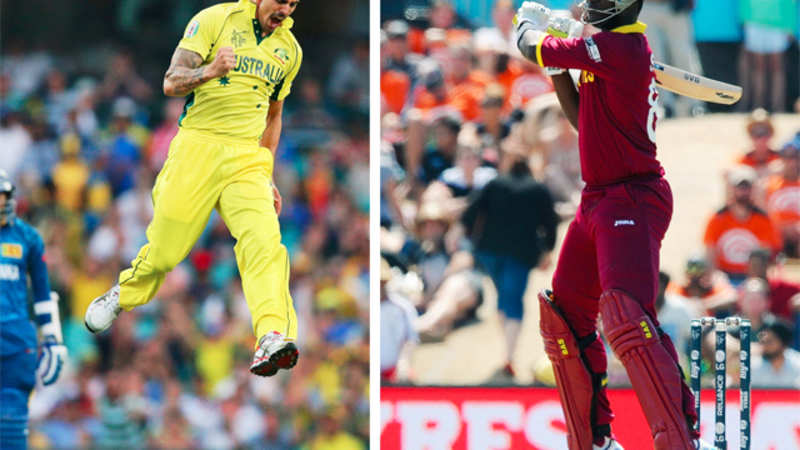 Six cricketers who jumped the highest this World Cup - The Economic