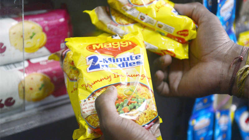 Maggi ban impact: Nestle India may take 3 years to recover - The