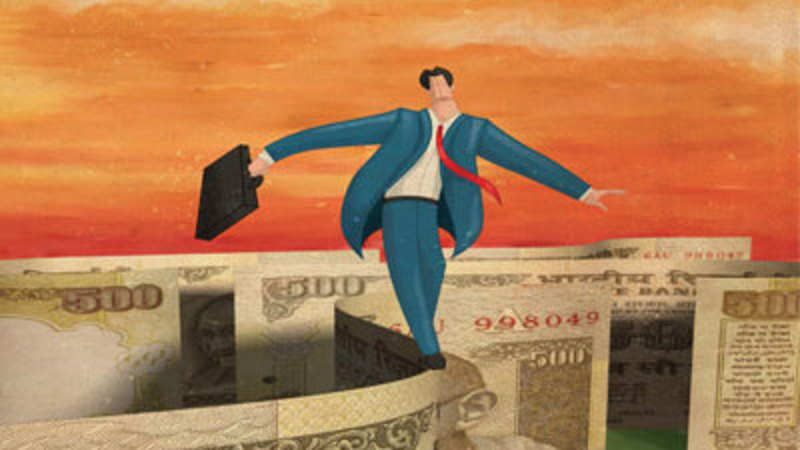 Seven smart ways to reduce loan burden without stressing