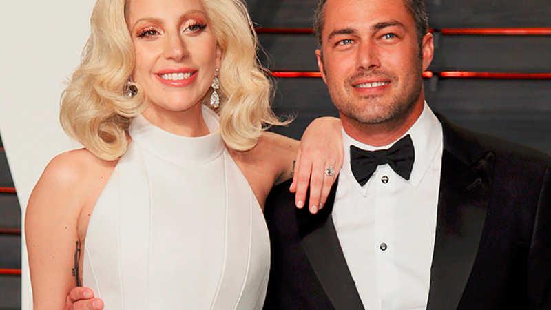 Lady Gaga Wedding.Lady Gaga Letting Mother Plan Her Wedding To Fiance Taylor Kinney