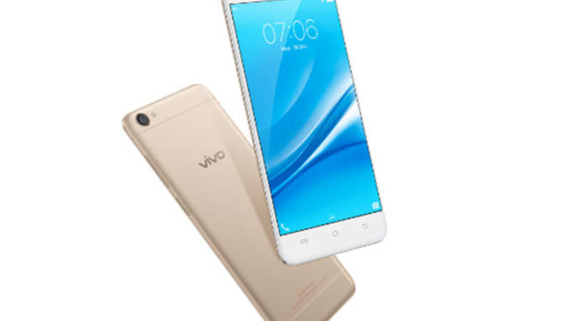 new concept 84377 294ae Vivo: Vivo Y55s review: A generic looking phone with good battery ...