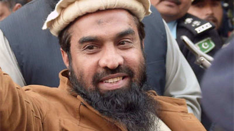 Zaki-ur-Rehman Lakhvi acquitted in Afghan national's kidnapping case