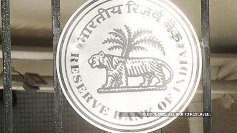RBI: RBI pushes 'Make in India' for currency security features