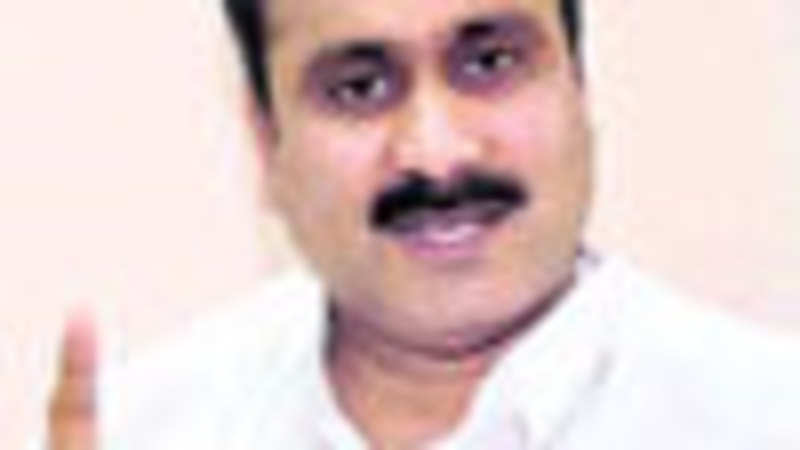 PMK ministers resign from UPA government - The Economic Times