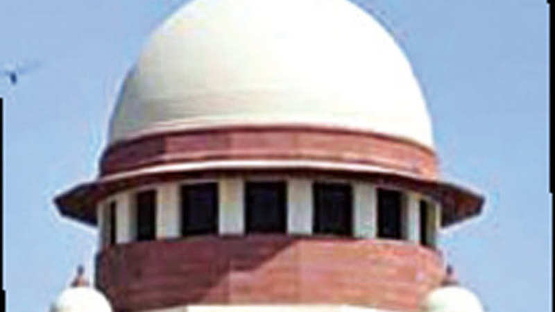 Supreme Court: Centre moves Supreme Court for lifting ban on