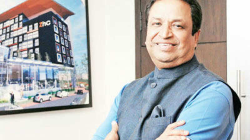 Binod Chaudhary: Meet Nepal's first dollar-billionaire businessman