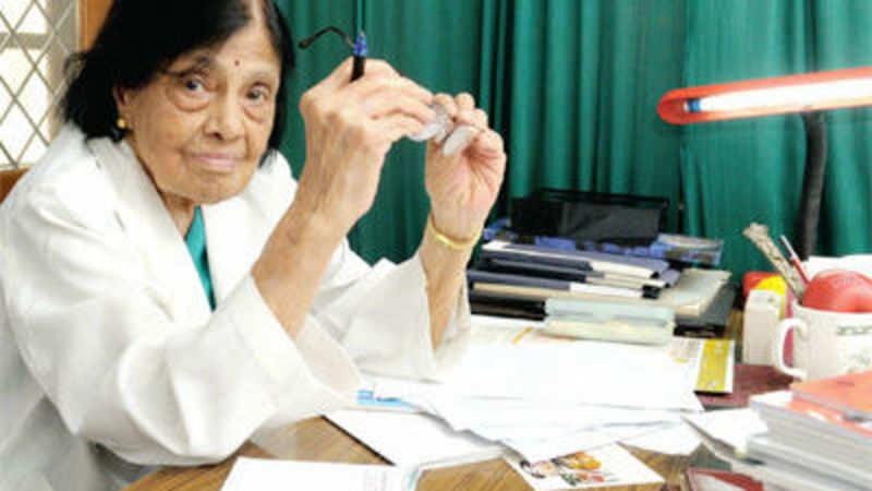 Dr Sivaramakrishna Padmavati: Meet India's first & oldest