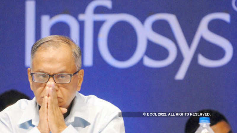 Infosys launches new version of banking solution Finacle