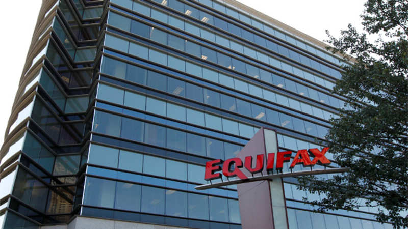 Equifax faces multibillion-dollar lawsuit over hack