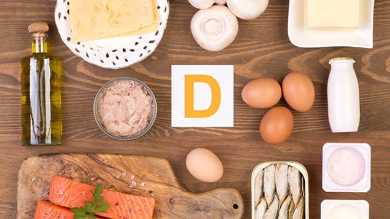 Vitamin D reduces risk of early mortality by 30 per cent in