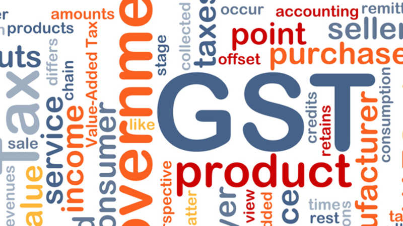 GST: When does a service provider need to register across multiple
