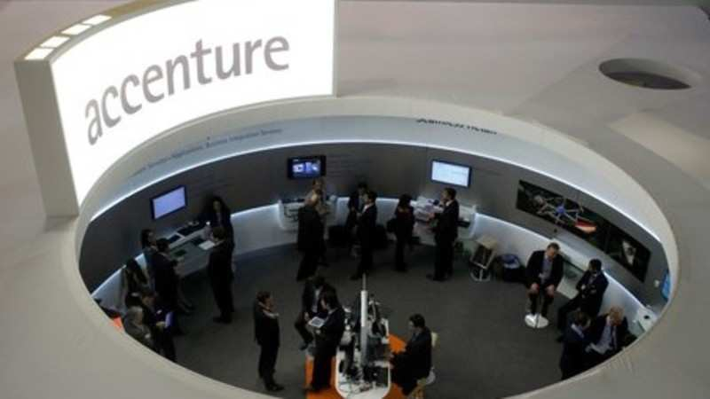 IT sector: Have Accenture numbers lifted IT outlook? Reality