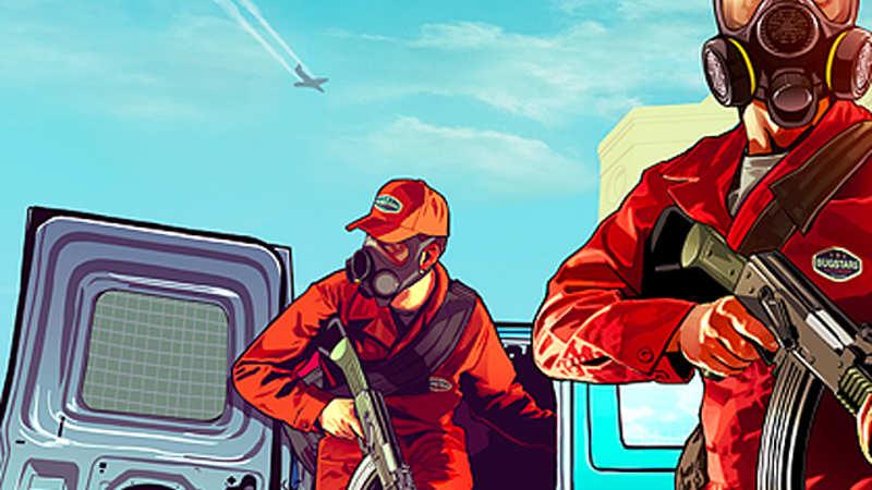 Grand Theft Auto set to become a BBC TV drama - The Economic