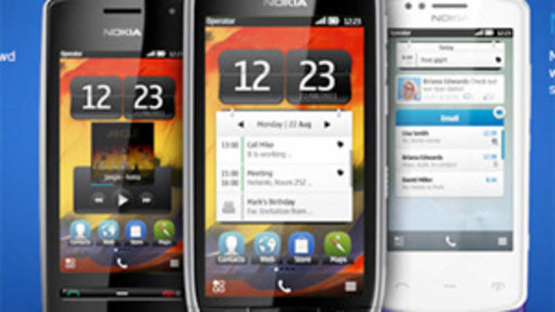 Nokia launches Symbian Belle loaded NFC ready smartphones