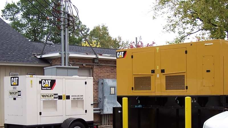 Diesel Generators vs CNG Generators: Which type of generator would