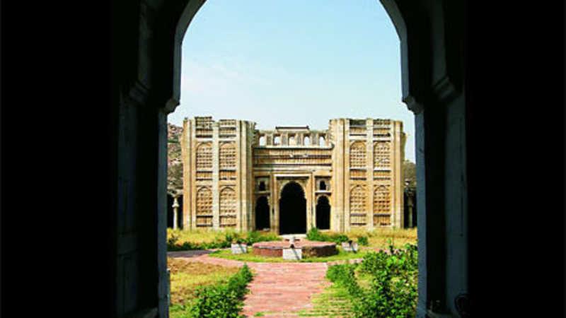 Jalore: The Marwar's sentinel - The Economic Times
