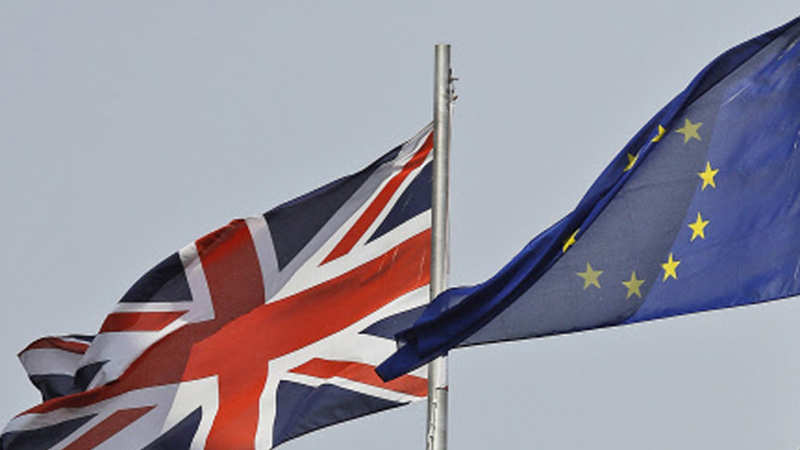 Assets worth $1 trillion to shift from UK to EU due to