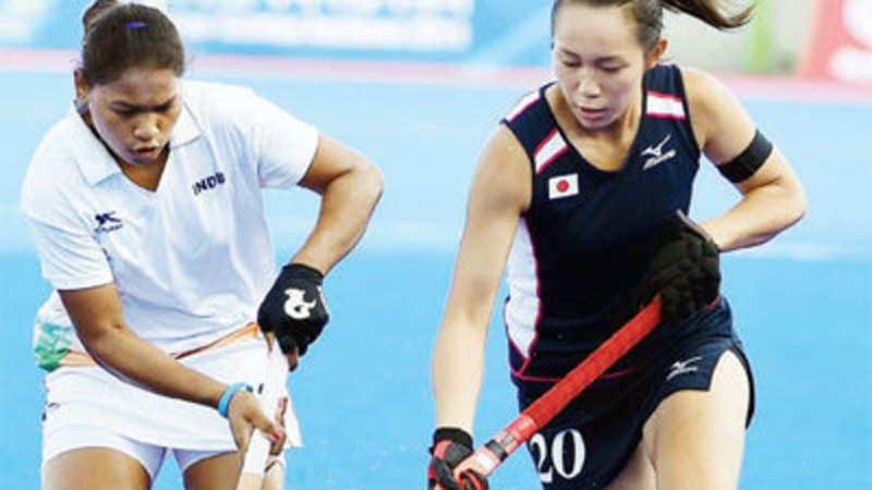 Hockey India Announces Junior Women S Team For New Zealand Tour