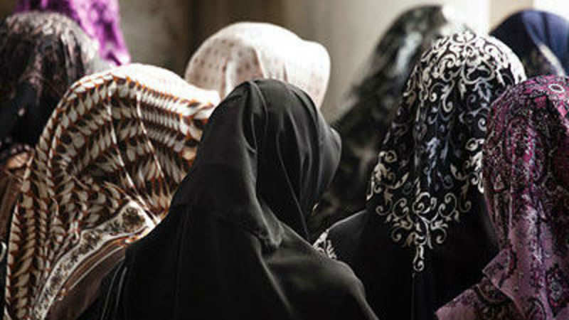 Arab wedding' brings to focus vulnerability of poor women - The