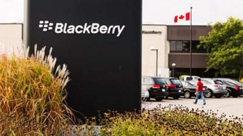 BlackBerry to acquire Secusmart