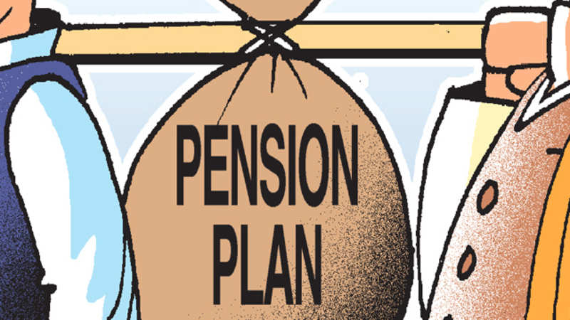 Maharashtra finance department opposes pension for new government