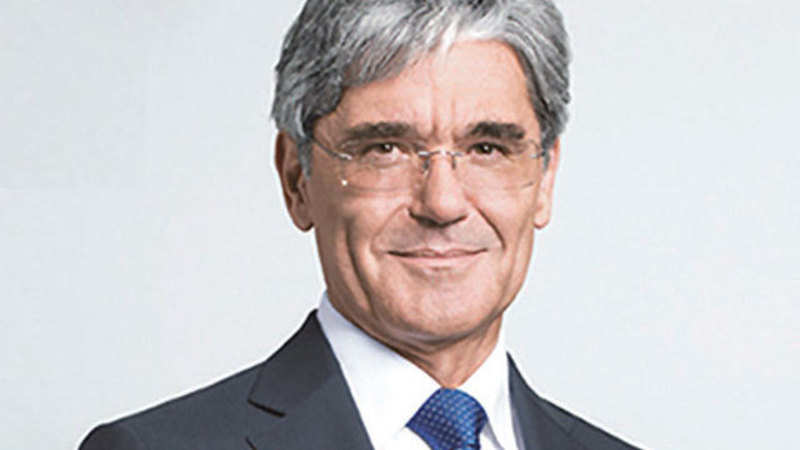 Siemens to invest one billion euro in India, add 4,000 jobs: CEO Joe