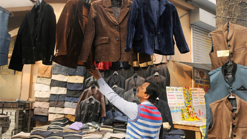 Ready-made garments export under scanner for tax scheme misuse - The