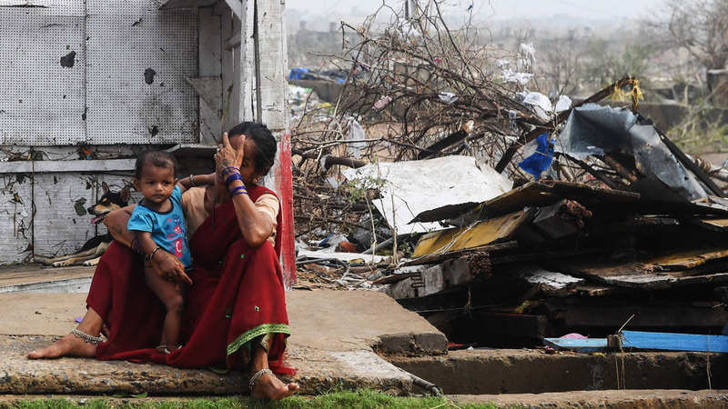 Weathering Cyclone Fani: How Odisha is rebuilding lives and