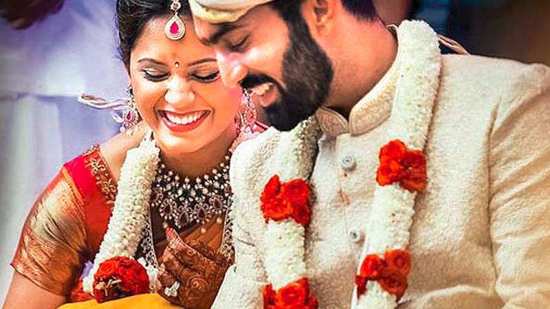 Dipika-Dinesh wedding files: A traditional Telugu wedding in