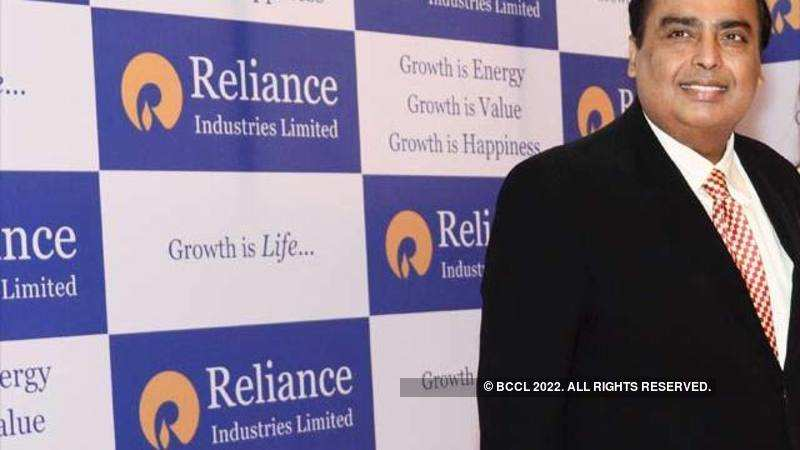 Reliance Industries: Reliance Industries plans major expansion at