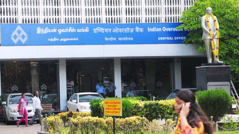 IOB modernises banking system with Infosys' Finacle 10 - The