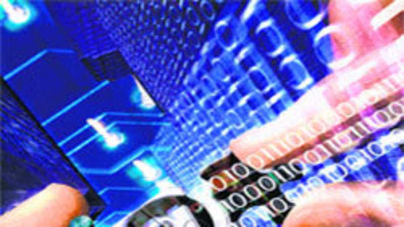 Europe, not Asia, now churns out most spams - The Economic Times