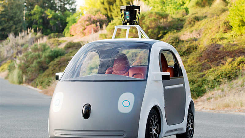Tech tales: Self-driving cars no more a distant dream - The