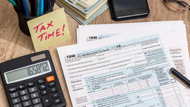 Paying taxes: Why SMEs should comply with income tax