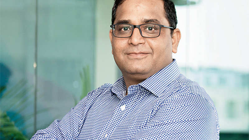 Work done in the first five months gave Paytm a strong